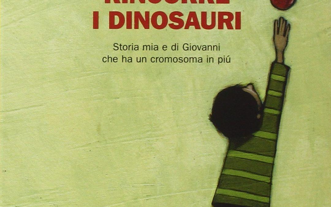 Mio fratello rincorre i dinosauri – di Giacomo Mazzariol